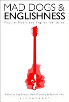 Mad Dogs and Englishness PDF