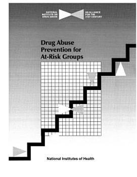 Drug Abuse Prevention for At Risk Groups PDF
