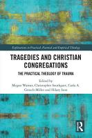 Tragedies and Christian Congregations PDF