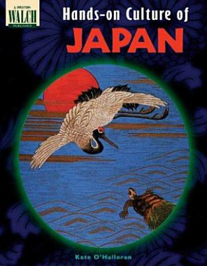 Hands on Culture of Japan PDF