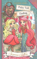 Ever After High School Stories PDF