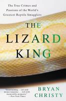 The Lizard King PDF