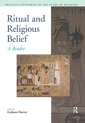 Ritual and Religious Belief