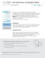 Investing in Young Children for Peaceful Societies PDF
