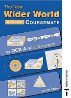 The New Wider World PDF