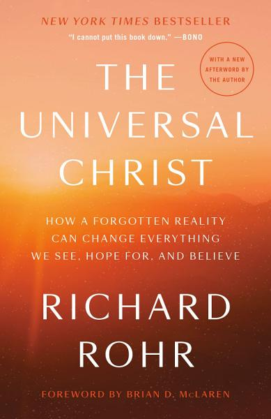 Download The Universal Christ Book
