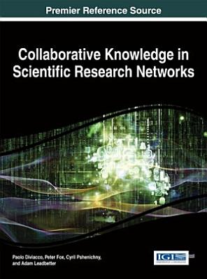 Collaborative Knowledge in Scientific Research Networks PDF