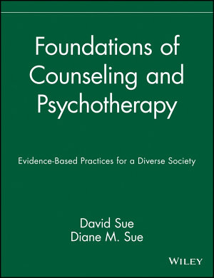 Foundations Of Counseling