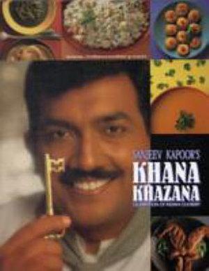 Sanjeev Kapoor s Khana Khazana