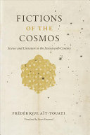 Fictions Of The Cosmos Book PDF