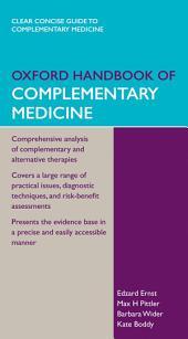 Oxford Handbook of Complementary Medicine