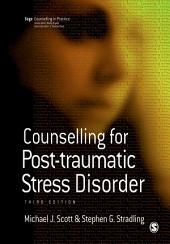 Counselling for Post-traumatic Stress Disorder: Edition 3