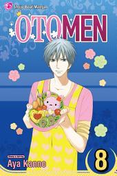 Otomen: Volume 8