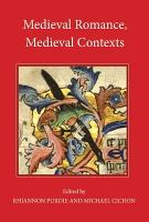 Medieval Romance  Medieval Contexts PDF