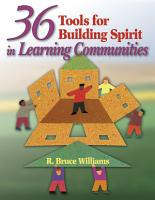 36 Tools for Building Spirit in Learning Communities PDF