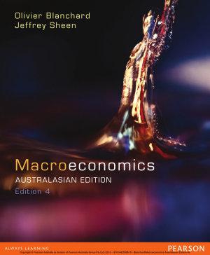 Macroeconomics   Australasian Edition PDF
