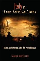 Italy in Early American Cinema PDF