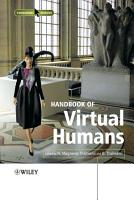 Handbook of Virtual Humans PDF