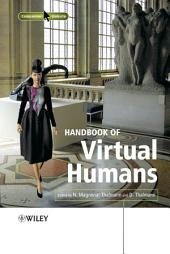 Handbook of Virtual Humans