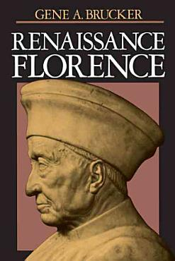 Renaissance Florence  Updated Edition PDF