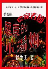 農家春節七彩版: 屏東的小湯姆第四冊