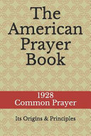 The American Prayer Book
