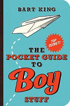 Pocket Guide to Boy Stuff PDF