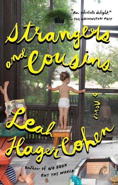Download Strangers and Cousins Book