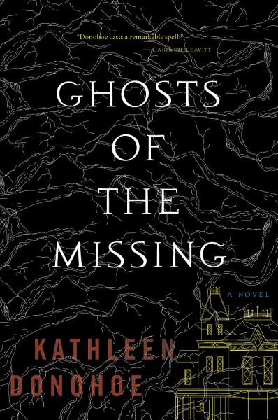 Download Ghosts of the Missing Book