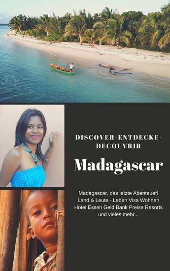 Discover Entdecke Decouvrir Madagascar PDF