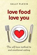 Love Food Love You PDF