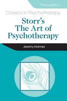 Storr s Art of Psychotherapy 3E PDF
