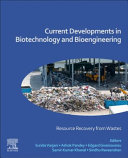 Current Developments in Biotechnology and Bioengineering PDF