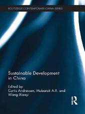 Sustainable Development in China