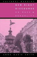 New Right Discourse on Race and Sexuality PDF
