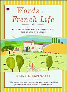 Words in a French Life Book