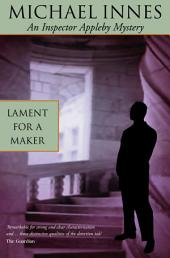 Lament For A Maker