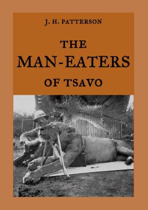The Man Eaters of Tsavo PDF