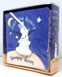 Sleepy Bunny Book PDF