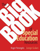The Big Book of Special Education Resources PDF