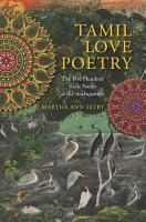 Tamil Love Poetry PDF