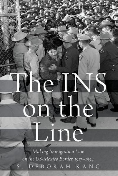 Download The INS on the Line Book