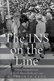The INS on the Line PDF