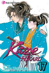Kaze Hikaru: Volume 17