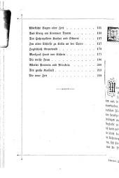 Die Sagen der Hohenzollern