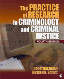 Bundle  Bachman  The Practice of Research in Criminology and Criminal Justice  4e   Hartley  Snapshots of Research