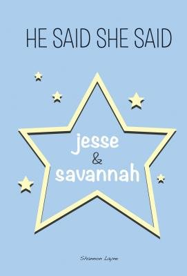 Download Jesse   Savannah Book