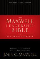 NKJV  Maxwell Leadership Bible  eBook PDF