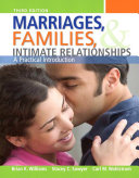 Marriages, Families, and Intimate Relationships