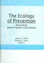 The Ecology of Prevention PDF